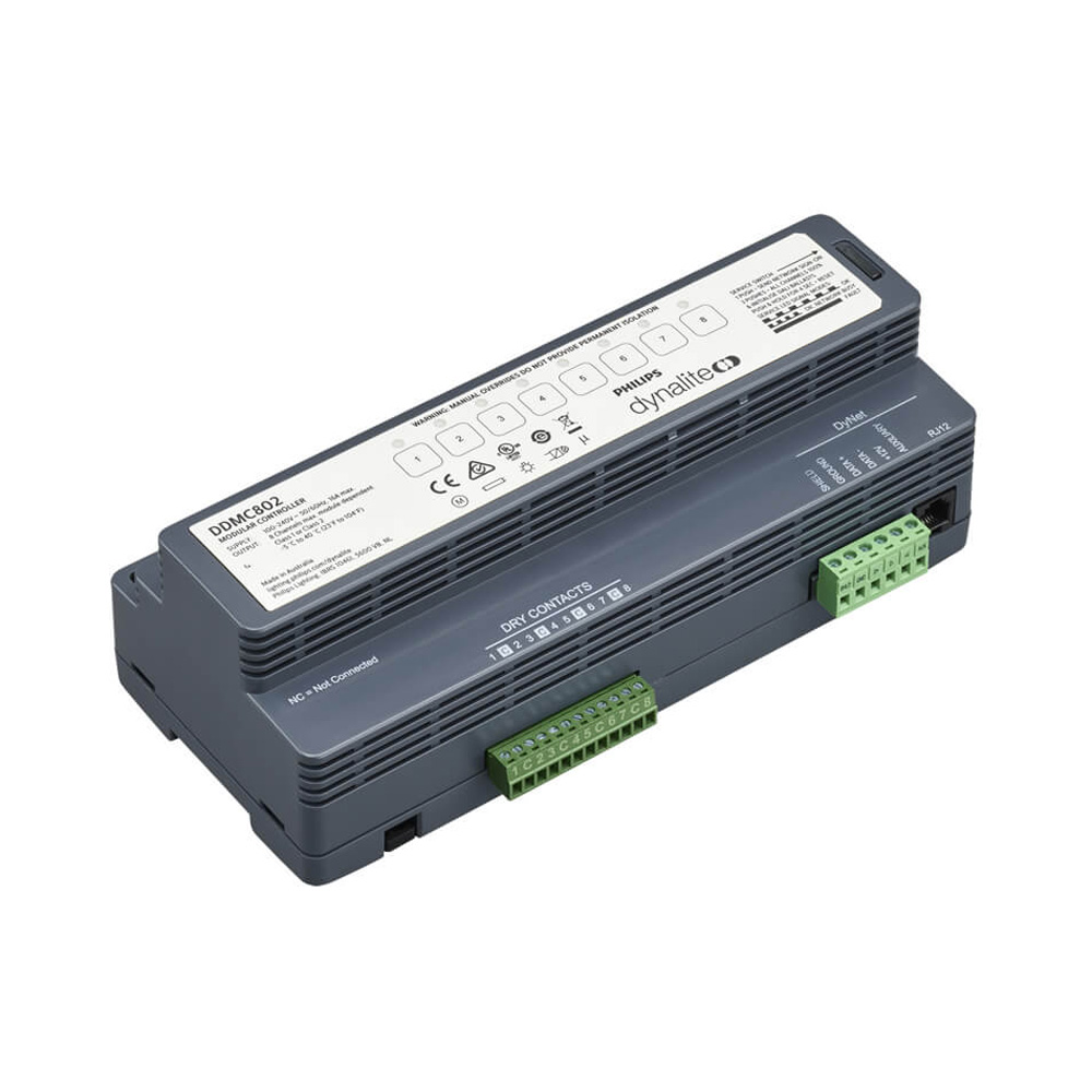 DDMC802