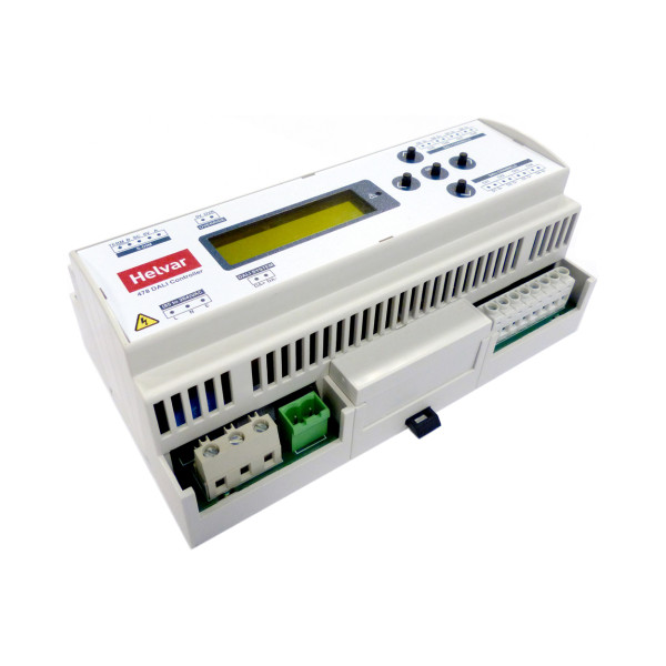 Helvar DALI Controller (478)