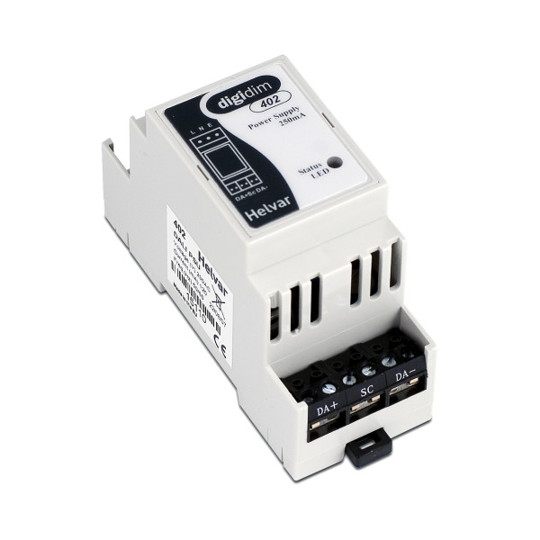 Helvar Power Supply (402)