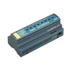 product_lightmoves_lighting_control_relay_controllers_philips_dynalite_DDRC820FR-CS-BT_relay_controller_01