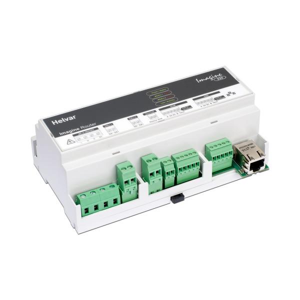 Helvar Imagine Router 920 Lightmoves