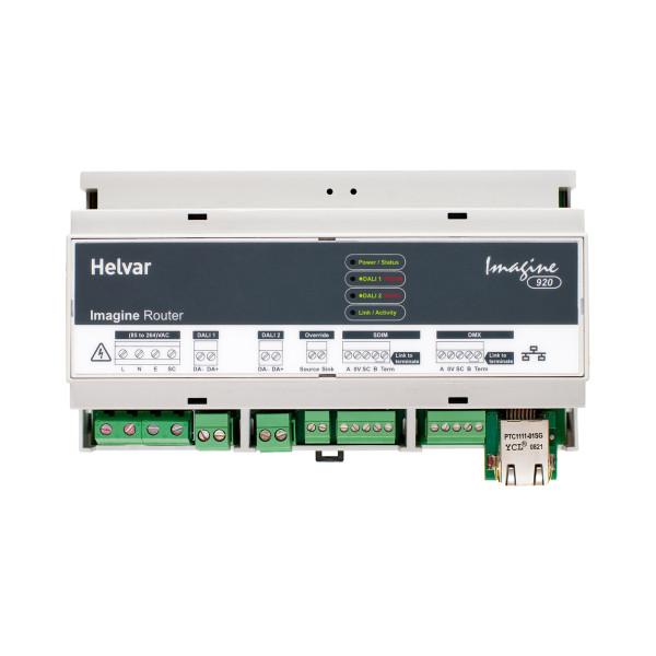 Helvar Imagine Router (920)