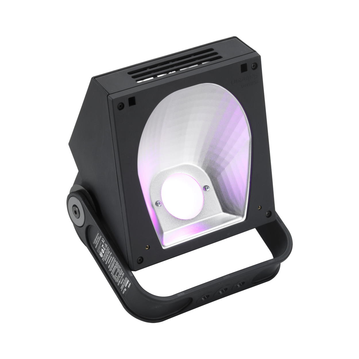 Philips selecon plcyc1 led luminaire lightmoves for Luminaire exterieur led philips