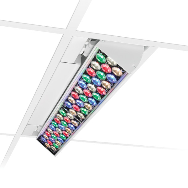Philips ColorKinetics SkyRibbon IntelliHue Wall Washing Powercore - Lightmoves