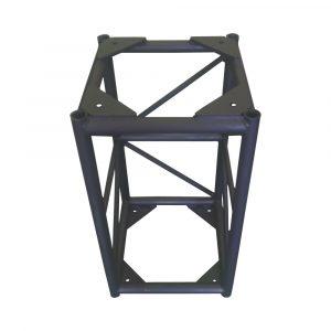 product_lightmoves_theatre_technologies_rigging_browns_precision_welding_500mm_alloy_box_truss_1m_black
