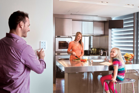 Lightmoves - Philips Dynalite - Lighting Control - Home Automation