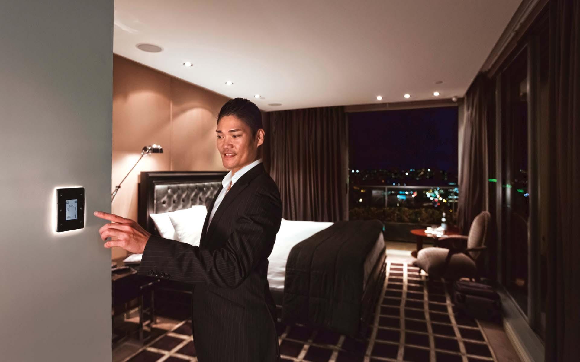 slider_lightmoves_lighting_control_philips_dynalite_hotel