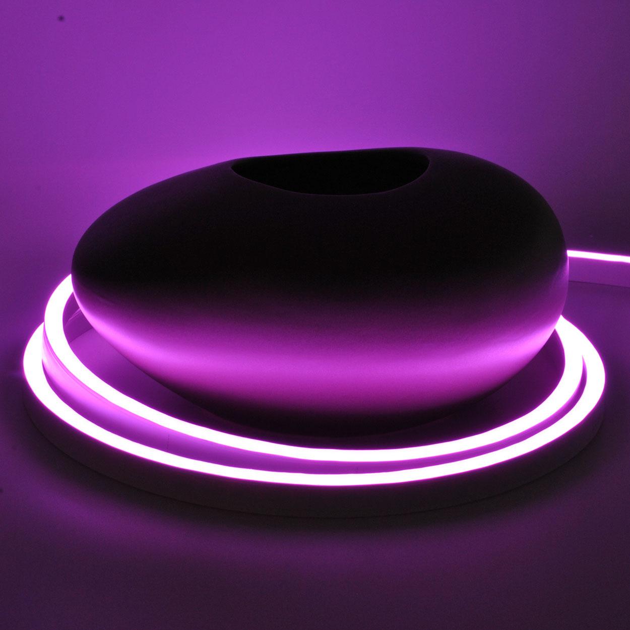 Neoled Top Rgb Linear Led Neon Strip Lightmoves