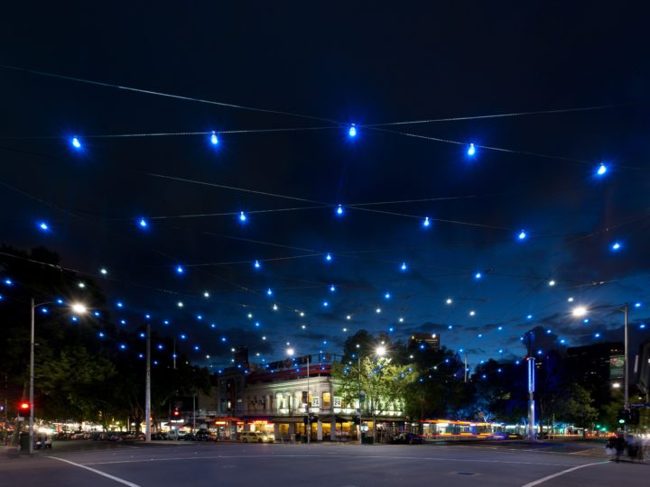 Decorative LED Lighting (VIC)