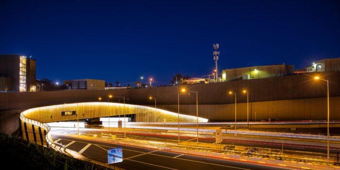 Sydney's New WestConnex M8 Motorway