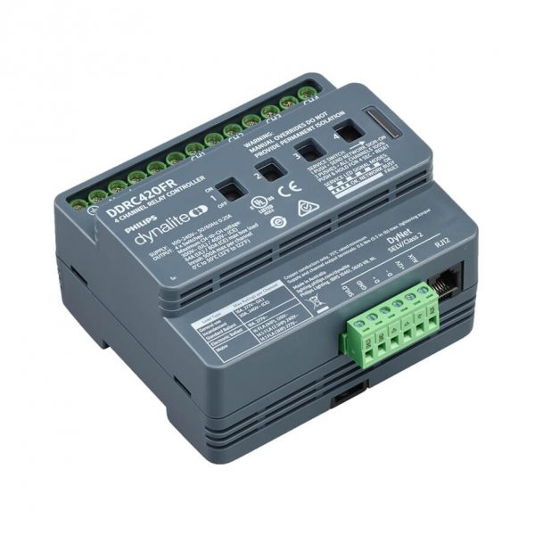 DDRC420FR