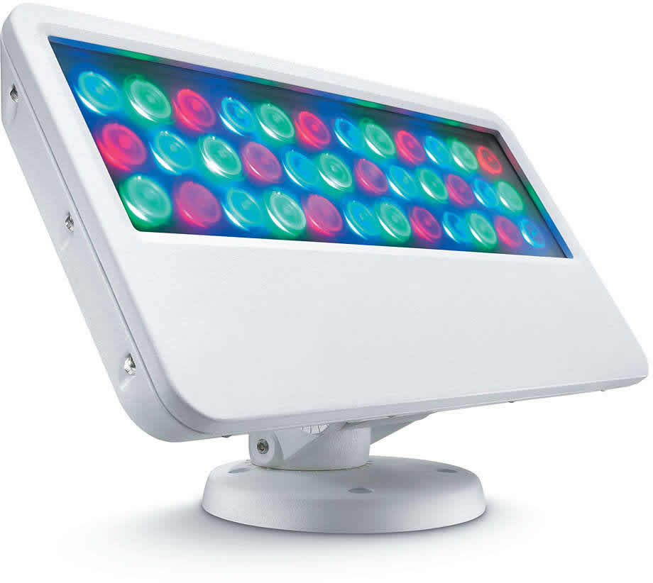 Philips ColorKinetics - ColorBlast - Lightmoves