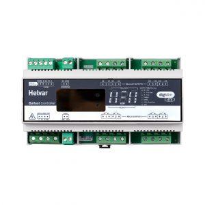 Helvar Ballast Controller (474)