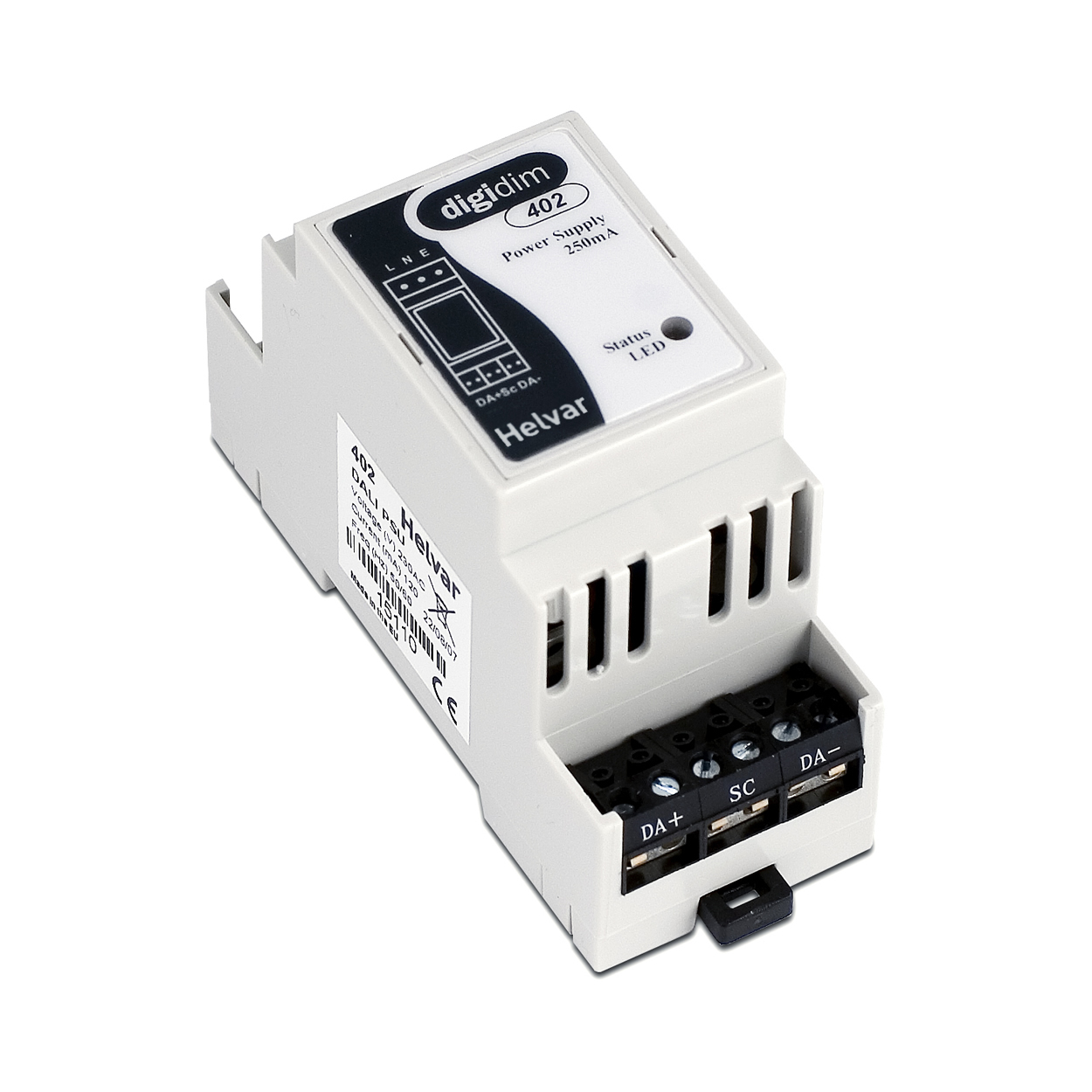 Helvar Power Supply (402)