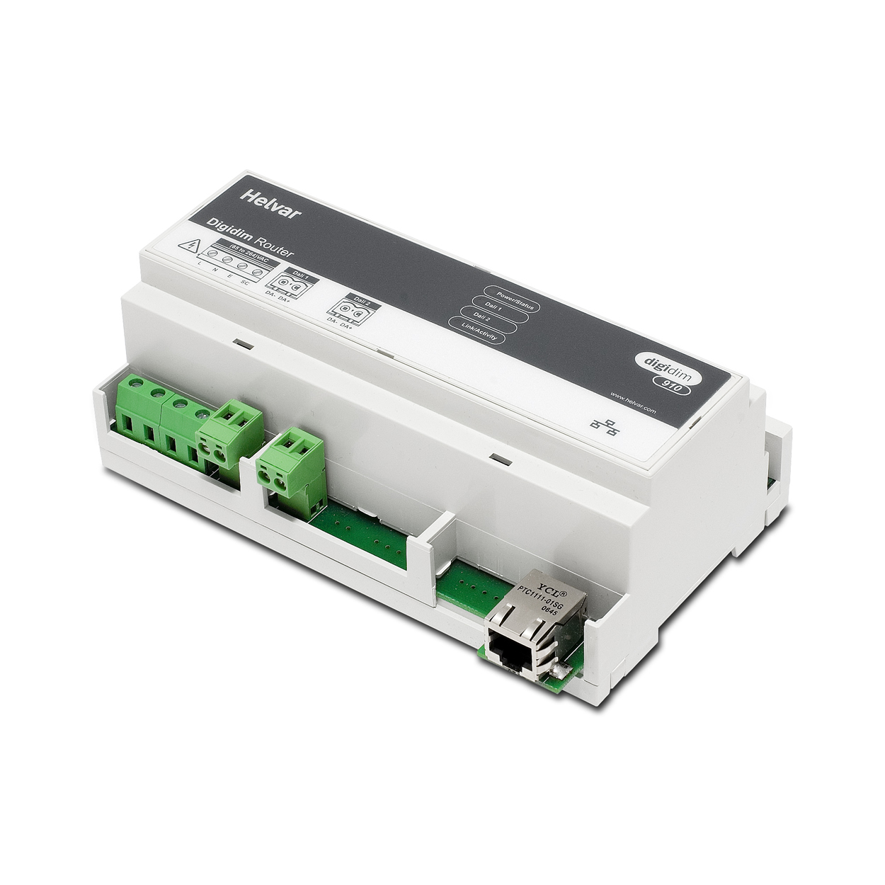 Helvar DIGIDIM Router (910)