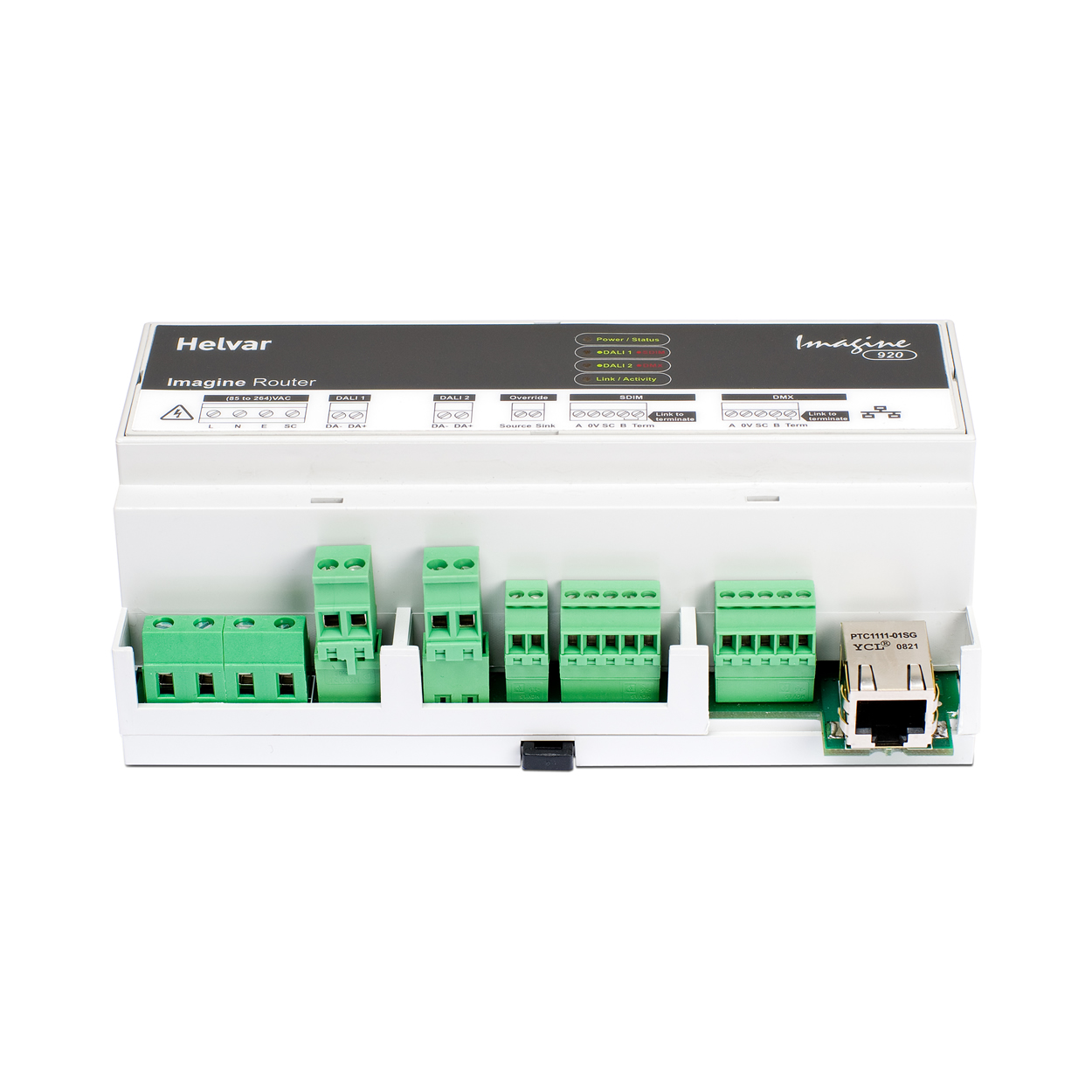 Helvar Imagine Router (920)