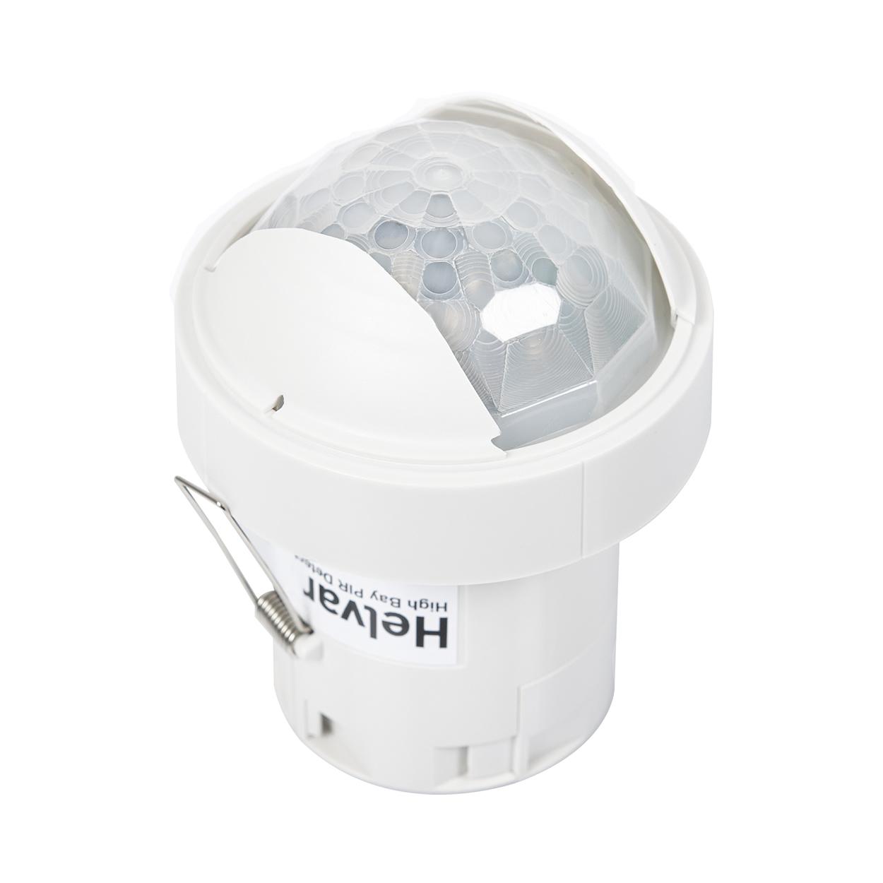 Helvar High Bay PIR Presence/Absence Detector (317)