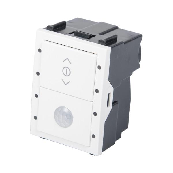 Helvar Wall-Mounted PIR Presence-Absence Detector (318)