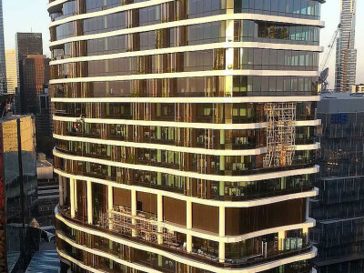 Medibank Building Docklands