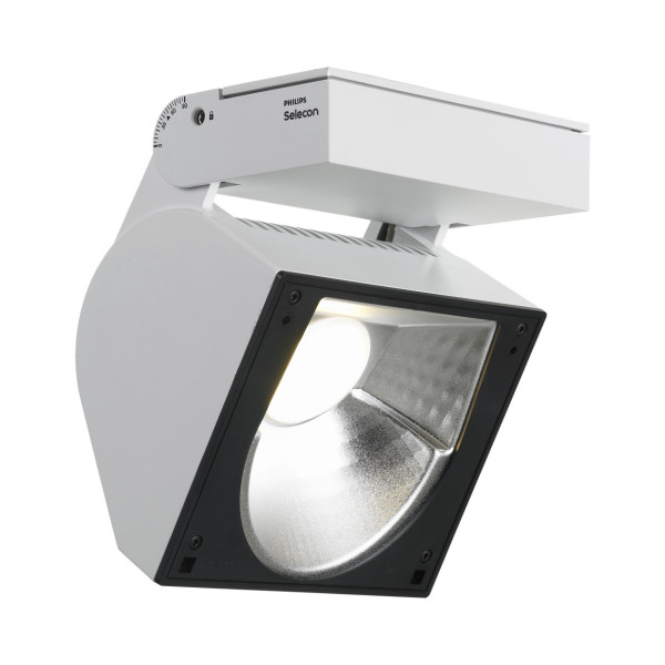 Led Wall Light Feature: Philips Selecon Wing LED Wall Washer (Warm White)