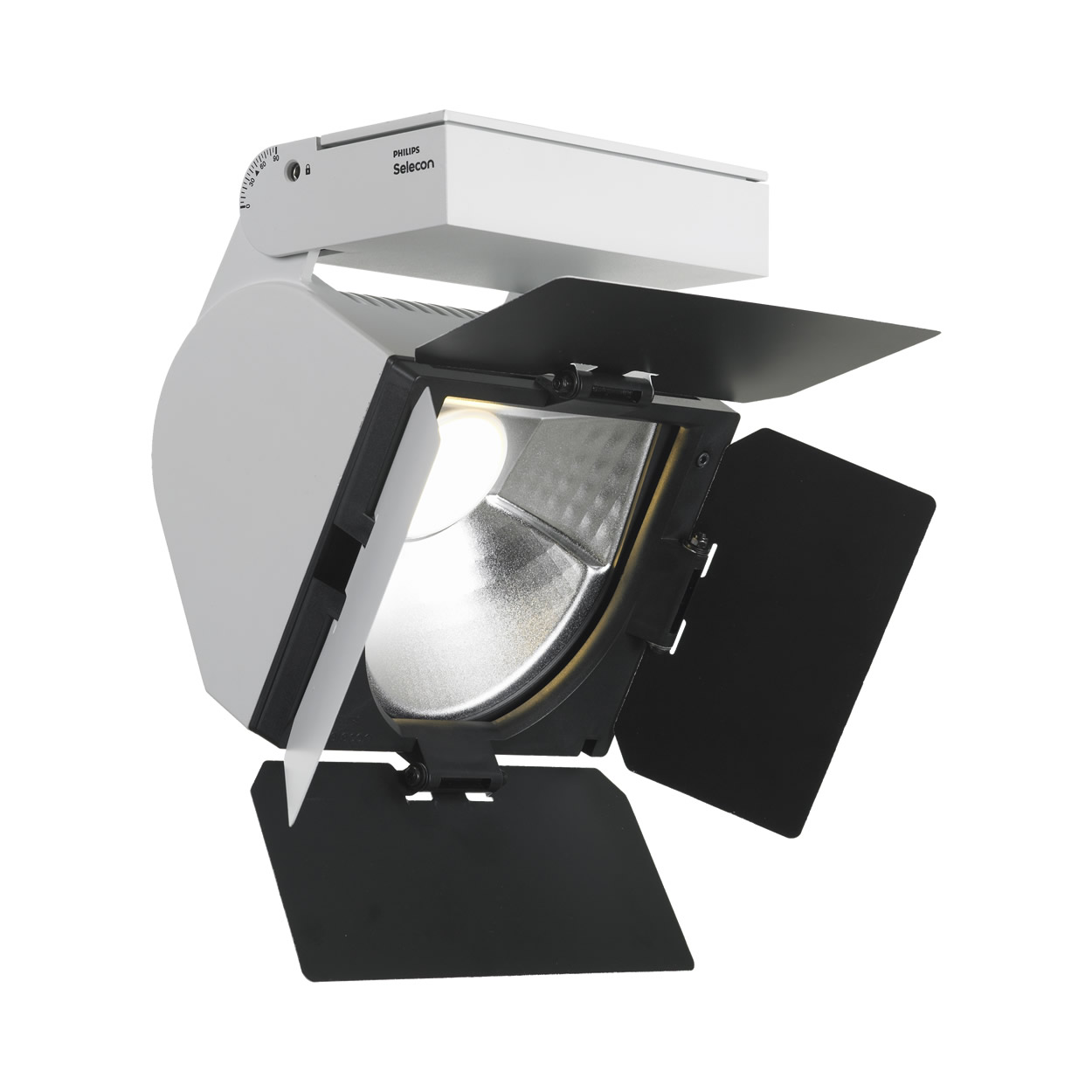 Philips Selecon Wing LED Wall Washer (Warm White) - Lightmoves