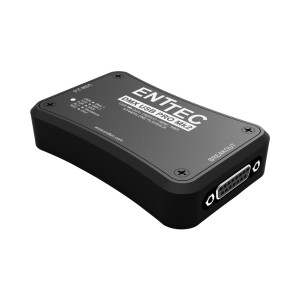 Enttec DMX USB Pro Mk2