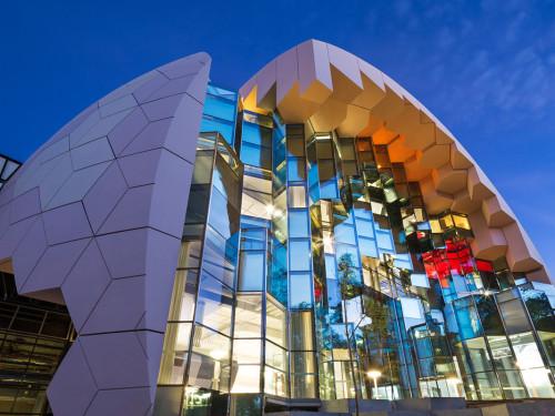 Mcec Plenary Hall Lightmoves