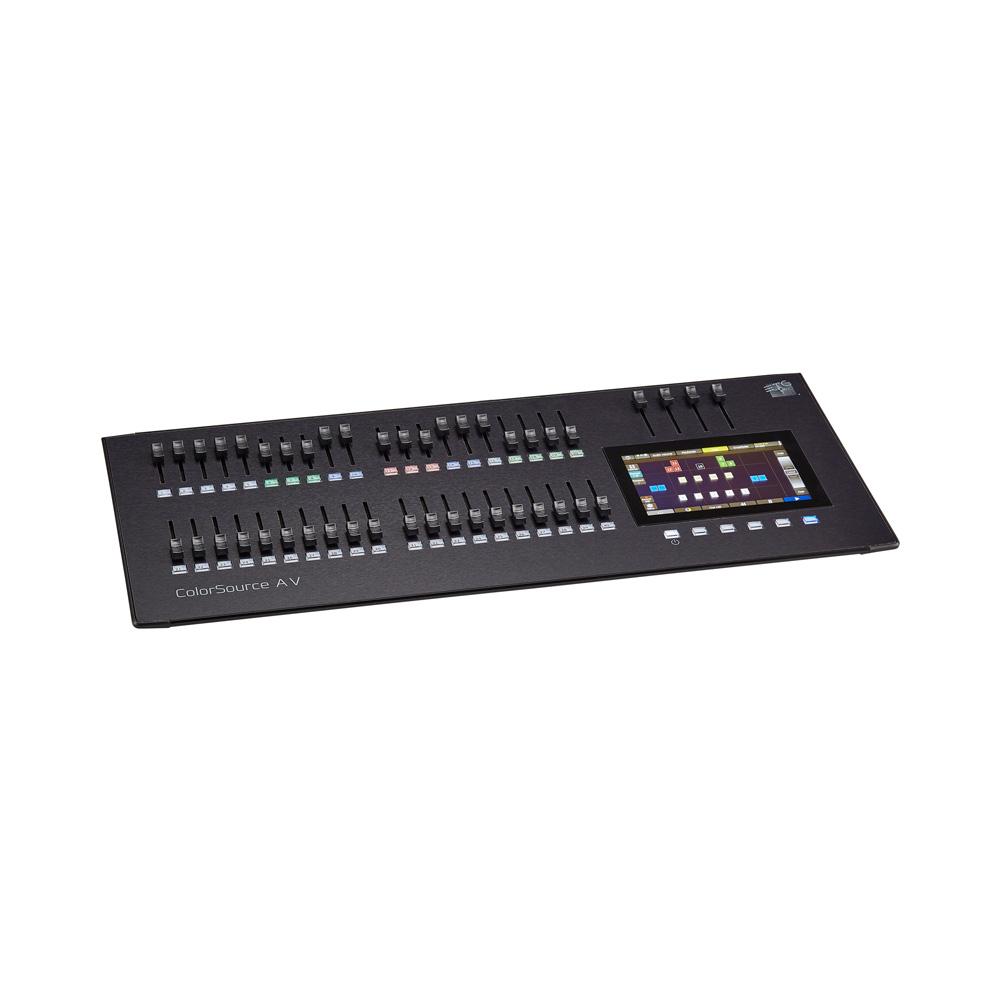 ETC ColorSource Console 20