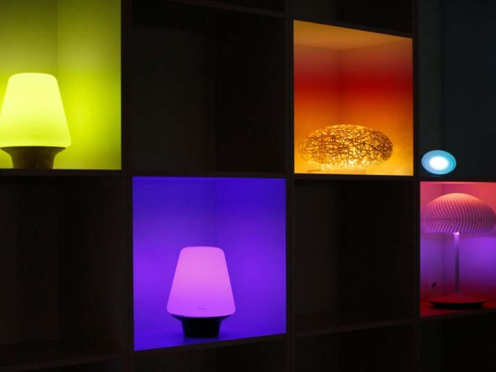 Philips Hue now integrates with Dynalite