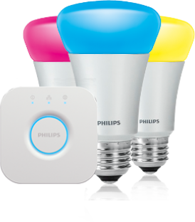Lightmoves - Philips Hue, Dynalite, Human Centric Lighting