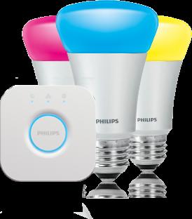 Lightmoves - Philips Hue, Dynalite, Human Centric Lighting