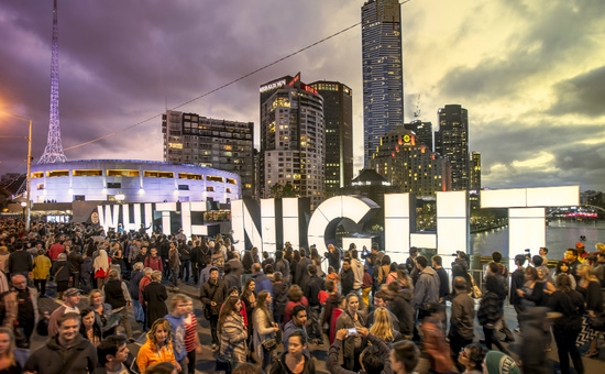 What to look out for at White Night 2017