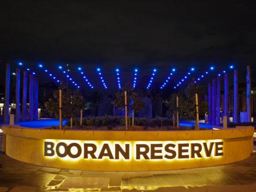 Booran Reserve 01