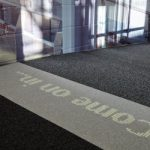 Philips Luminous Carpet