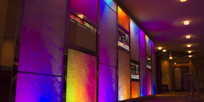 Grand Hyatt Melbourne LED Upgrade