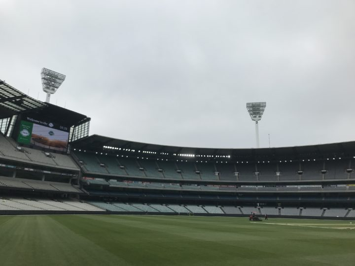 MCG's New Lighting Control Solution