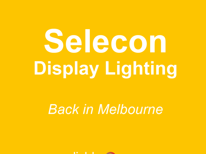Selecon Architectural Lighting Back In Australia